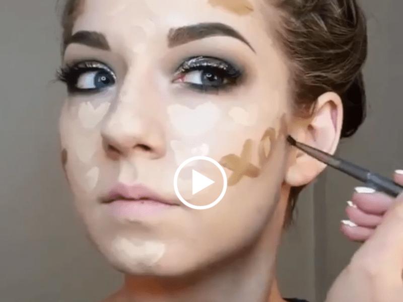 XoXo Make Up