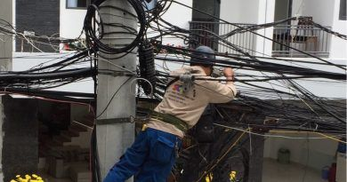 electrian