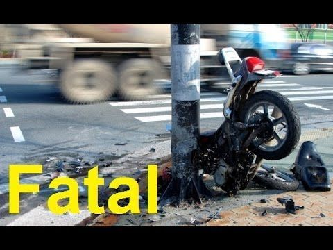 Deadly Motorcycle Accidents vol 1