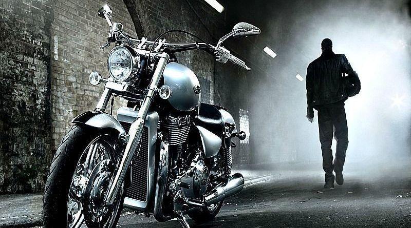 Motorcycles That Make You a Man