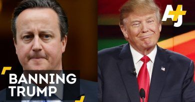 cameron vs trump