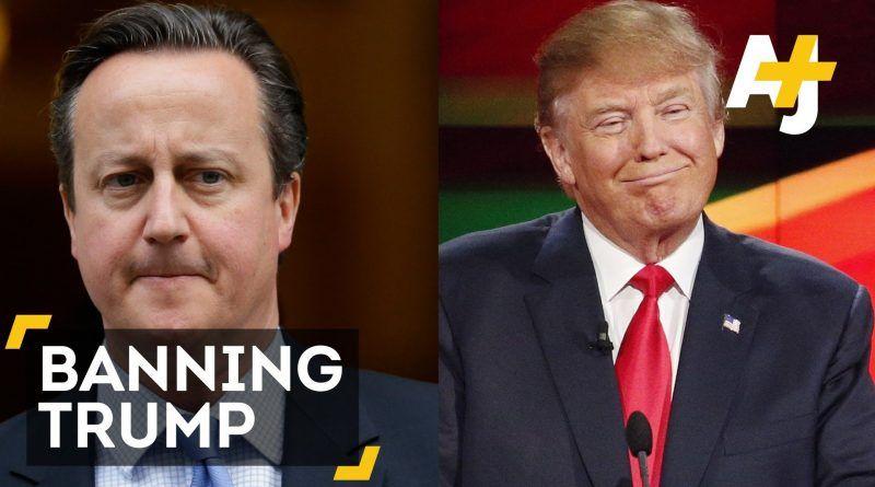 cameron vs trump