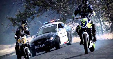 moto vs cops volume 2