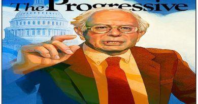 Bernie-Sanders Progressive party 1