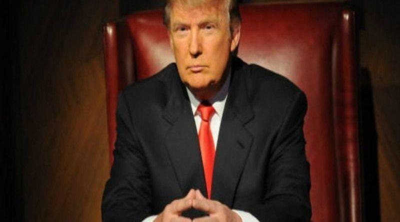 Donald Trump President wordpress