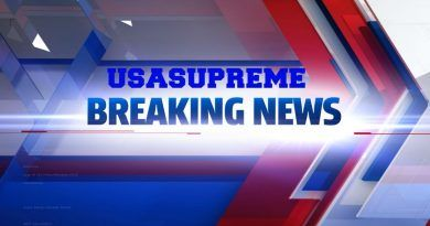 USASUPRE Breaking News Facebook