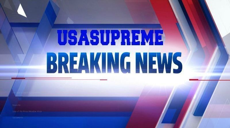 USASUPREME Breaking News Wordpress