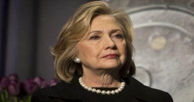 Hillary Clinton Senate word press