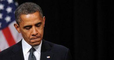 Obama trouble word press