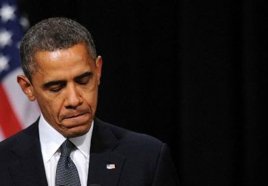 BREAKING: Obama Admin. Embroiled In Massive Lawsuit – He Is DONE