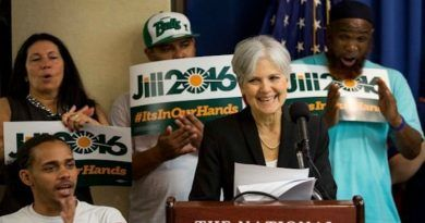 jill stein wordpress