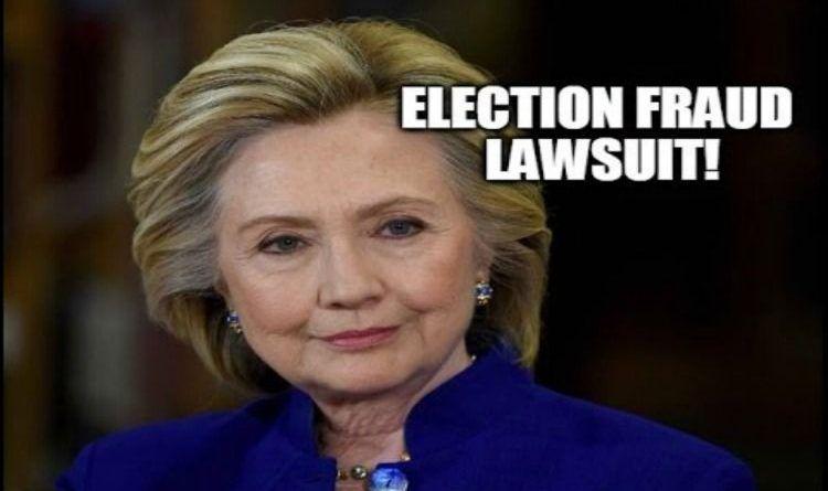 election fraud wordpress