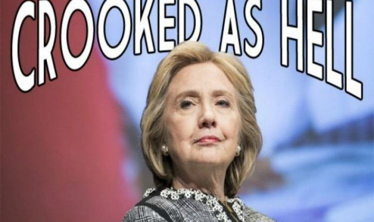 CROOKED: Here Are 3 BOMBSHELL Words In Hillary Email That Should END Her
