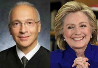 Federal Judge Gives Hillary INCREDIBLE Election Gift… This Is Beyond Crooked