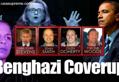 Wow! WikiLeaks Have Exposed Who Told Hillary To Leave 4 Americans Behind In Benghazi!
