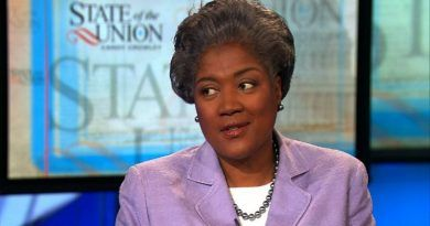 Donna Brazile on State of the Union with Candy Crowley