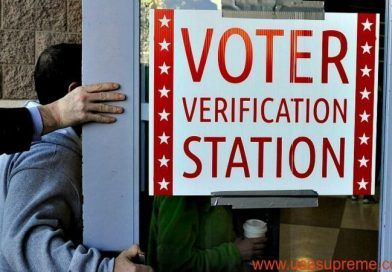 Exclusive!! Obama's DHS Tried To Hack Into Indiana's Electoral System
