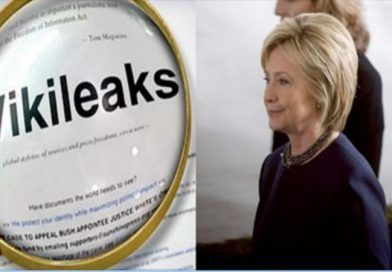 Finally, We Have The Proof: Wikileaks Reveals How Hillary Control American Mass Media!!!
