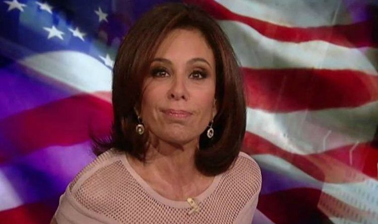 Watch!!!(video) Judge Jeanine Pirro Destroys Hillary There Are 2 Systems of Justice in US' — 'One For Americans, One For Clinton'