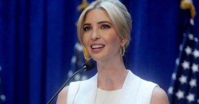 Nordstrom Announced They Will Stick By Ivanka Trump