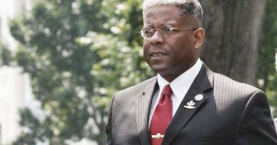 CAIR Confronts Allen West