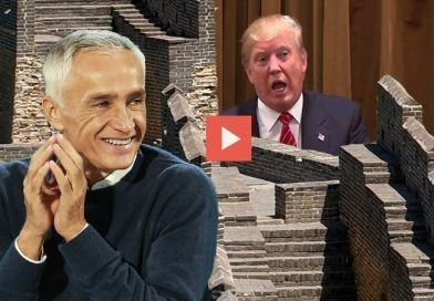 "Unbelievable!! Jorge Ramos Saying America Is "" Our Country, Not Theirs."""