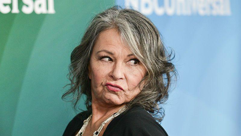 Image Result For Roseanne Barr