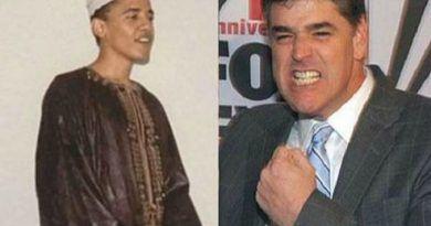 Sean Hannity Leaked A 4 Minute Video Of Obama Praising Islam