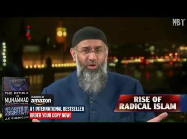 Muslim Leader Goes On Live TV And Admits That Muslims Do NOT Want Peace (VIDEO)