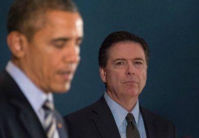 REPORT: FBI Believed Obama Was Rigging U.S. Election!