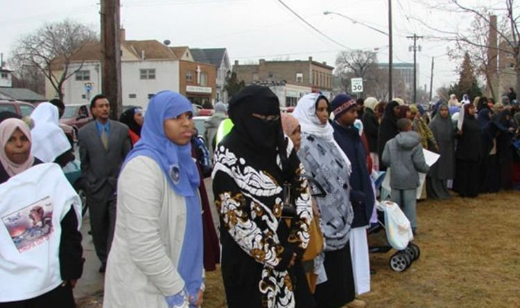Somali Muslims Take Over Small Tennessee Town Forcing Absolute Terror On Terrified Christians There