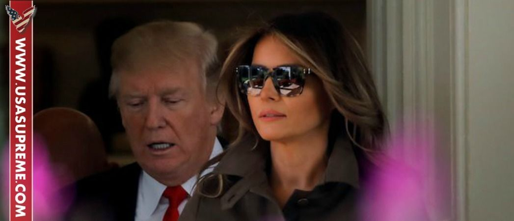 Melania Rocks U.N. General Assembly In Pant Suit She Attracted World's Attention Again (Photos) - USA SUPREME