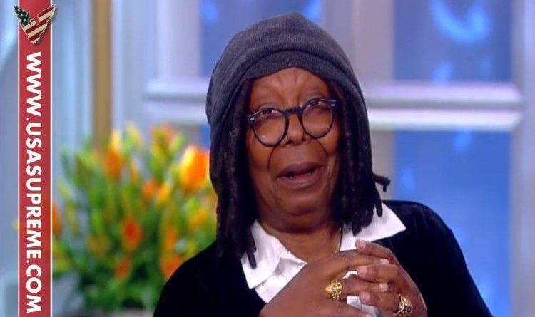 WATCH: Whoopi Goldberg and Meghan McCain Blasts President Trump for Siding With Putin Over U.S. Intelligence – Gets Totally Humiliated Instead! (VIDEO)