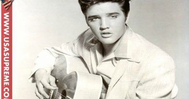 Elvis Presley's Grandson Is All Grown Up…You Will be Amazed How Does He Look Today