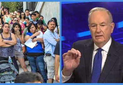 Every Illegal Claiming Asylum Gets An Average Of $1100 In Loans And Can Then Disappear – No MSM Coverage (Video)
