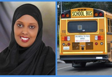 Biden's America – A Muslim Activist Running For Office Previously Boarded A School Bus Full Of Children And Made A Bomb Threat