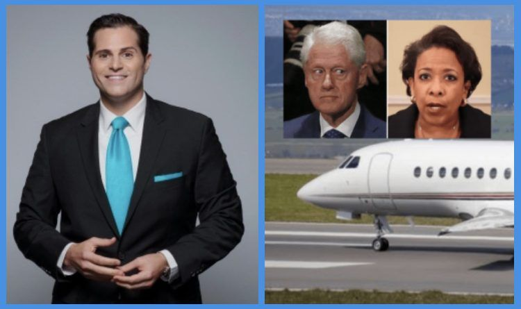 The Journalist Who Broke The Story About The 2016 Tarmac Meeting Between Clinton And Lynch Found Dead In An Apparent Suicide